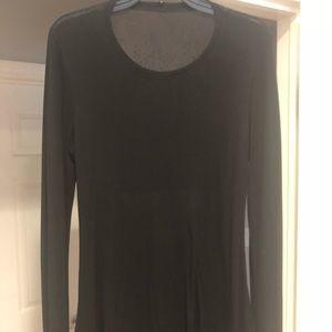 Bcbg Maxazria Black shirt